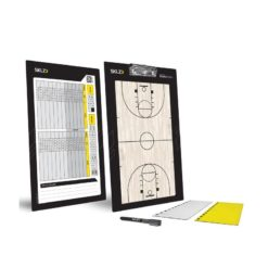 Basketball Magnacoach board