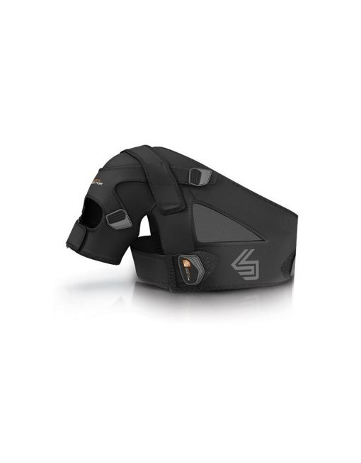 Ultra shoulder support with stability control