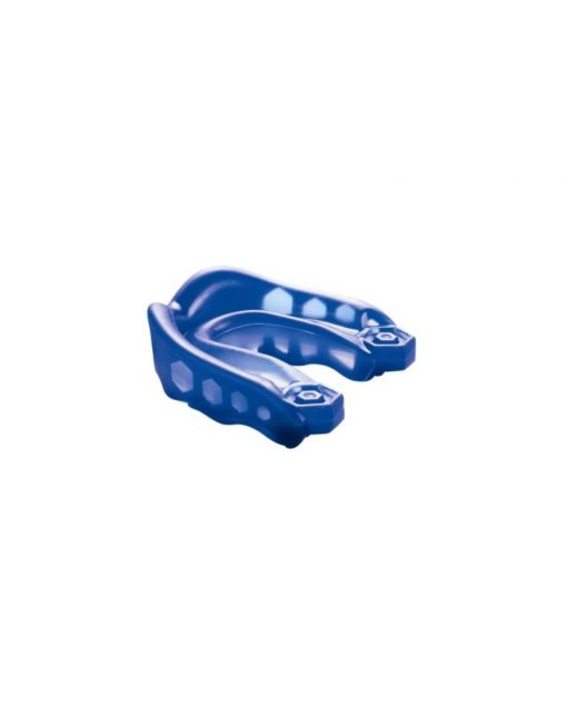 Gel Max mouthguard Youth blue