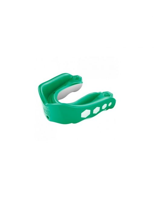 Gel max flavor fusion mouthguard Youth spearmint