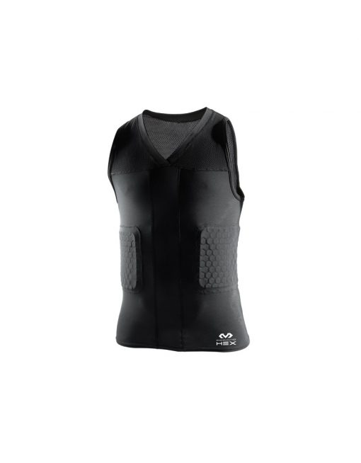 McDavid Hex tank shirt 3/pad