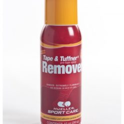 Mueller Tape&Tuffner pre-tape spray remover
