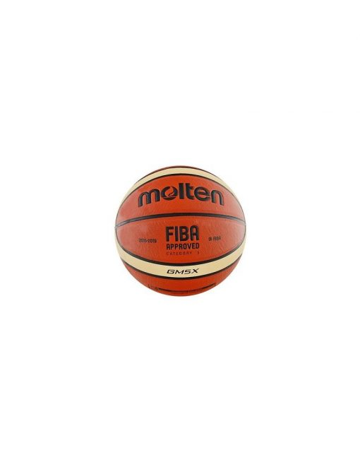 Molten GM5 basketbola bumba