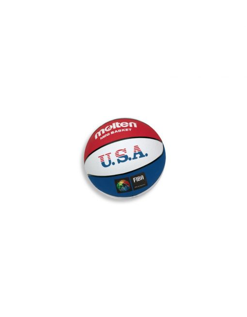 "Molten ""USA"" basketbola bumba"