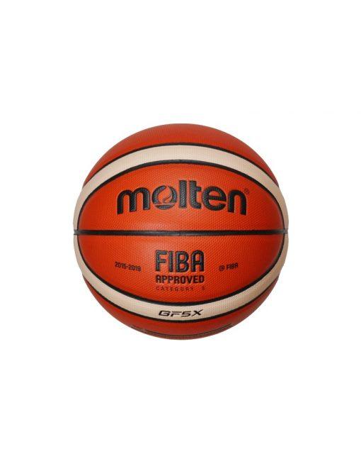 Molten GF5X basketbola bumba