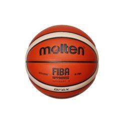 Molten GF6X basketbola bumba
