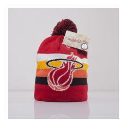 Mitchell & Ness Maimi Heat Knit