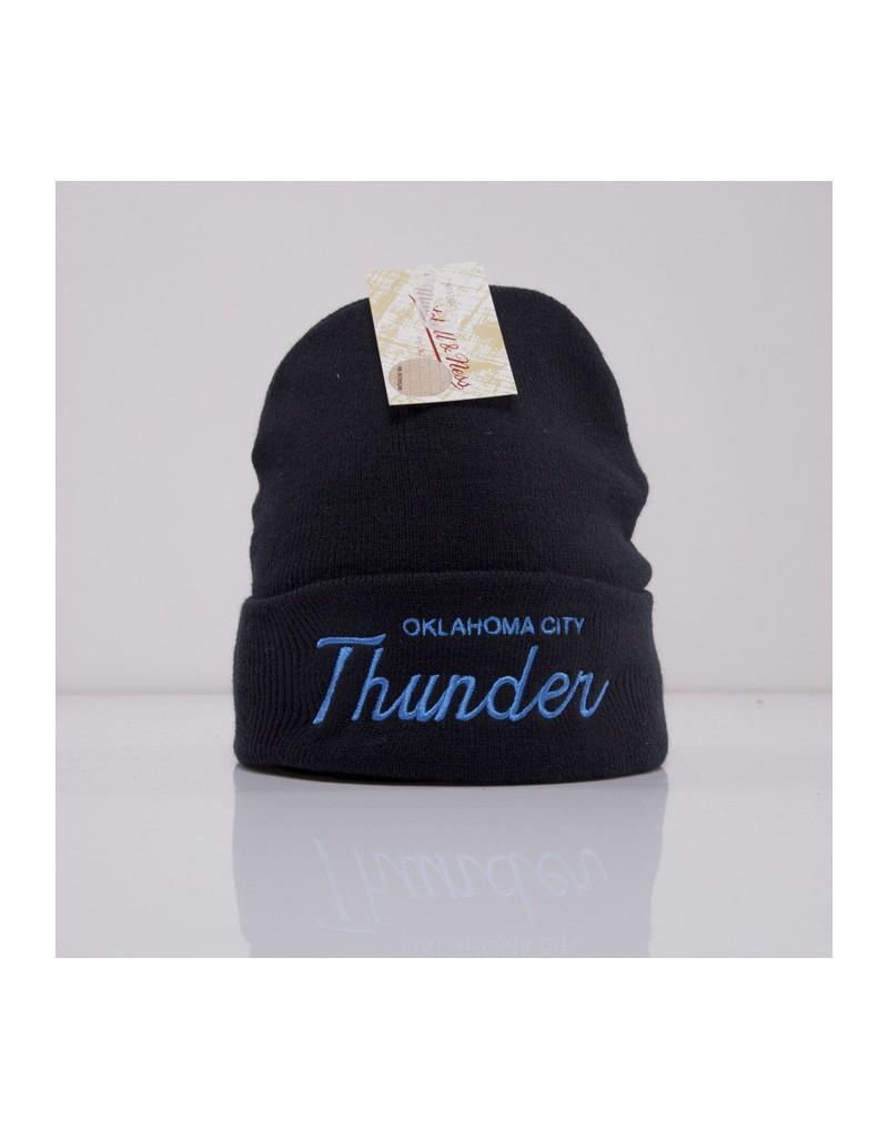 94806643 spain oklahoma city thunder knit 5ce20 4f12d