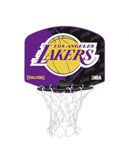 Spalding Los Angeles Lakers Miniboard