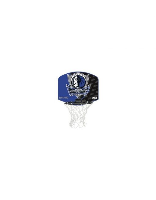 Spalding Dallas Mavericks Miniboard