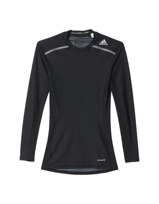 adidas Techfit Chill Shirt