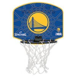 Spalding Golden State Warriors Miniboard