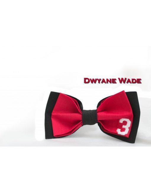 Betolli tauriņš Dwayne Wade