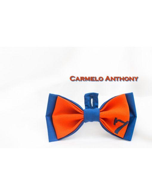 Betolli tauriņš Carmelo Anthony