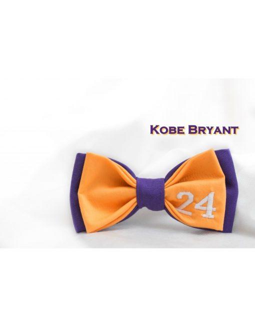 Betolli tauriņš Kobe Bryant