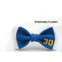 Betolli tauriņš Stephen Curry