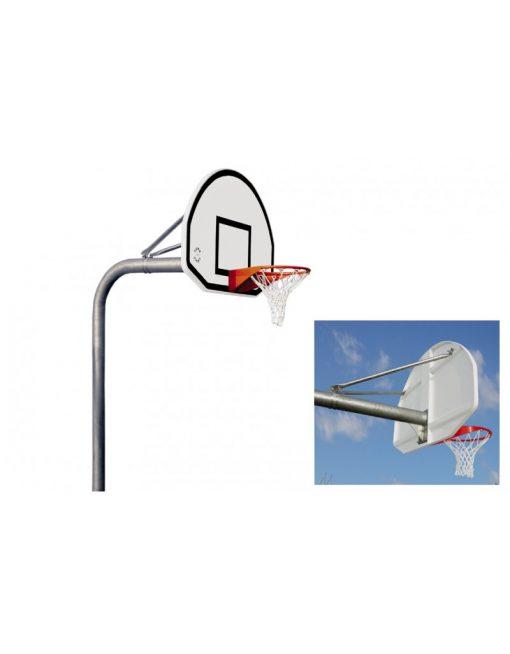 Sure Shot Basketbola grozs ''Gooseneck Unit''