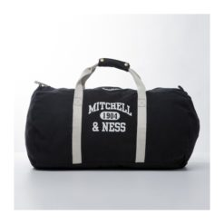 Mitchell & Ness Chicago Duffle Bag Black