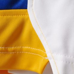adidas Youth Golden State Warriors Short