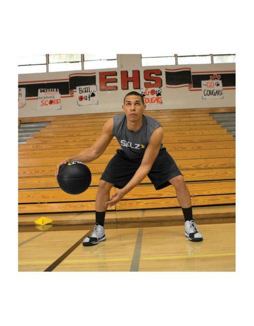 SKLZ Heavy Weight Control Basketball