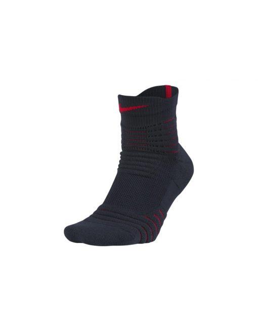 Nike Elite Versatility Mid Basketball Socks