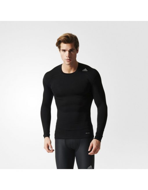 adidas Techfit Base Long Sleeve