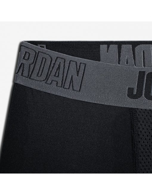 "Jordan 6"" AJ All Season Compression Shorts"