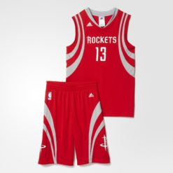 adidas James Harden Houston Rockets Mini Kit
