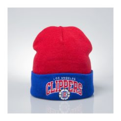 Mitchell & Ness Los Angeles Clippers Knit