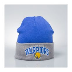 Mitchell & Ness Golden State Warriors Knit