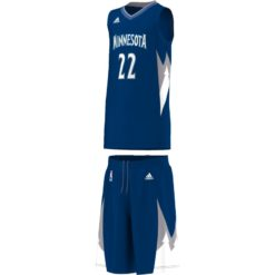 adidas LeBron James Cleveland Cavaliers Mini kit