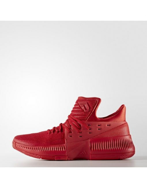 "adidas Dame 3 ""Roots"""