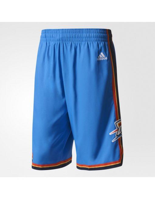 adidas Oklahoma City Thunder Swingman Shorts