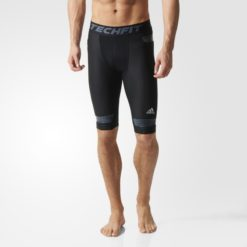 adidas Techfit Power Short