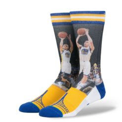 Stance NBA Future Legends Curry Thompson Blue