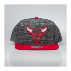Mitchell & Ness Chicago Bulls Prime Knit SB