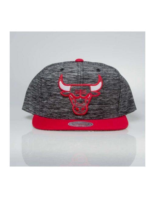 Mitchell & Ness Chicago Bulls Prime Knit SB