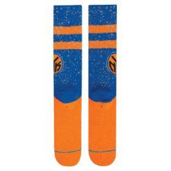 Stance Overspray Knicks socks