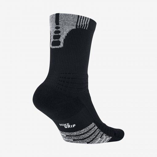 NikeGrip Elite Versatility Crew Socks