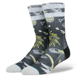 Stance Resolution socks