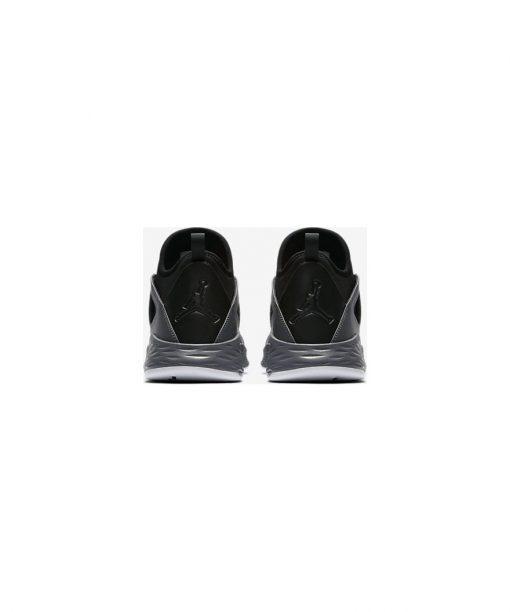 Air Jordan Formula 23 ''Black Grey''