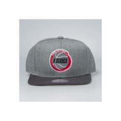 Mitchell & Ness snapback Houston Rockets grey