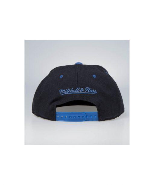 Mitchell & Ness snapback Minnesota Timberwolves black