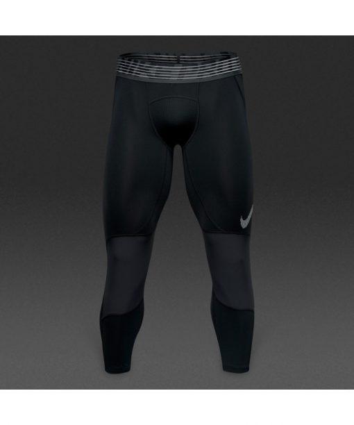 Nike Pro 3QT Dry Tights
