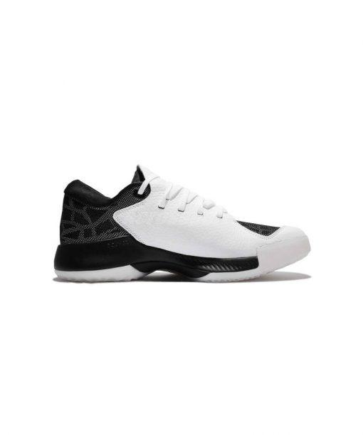 """adidas Harden B/E ''Black White"""""""