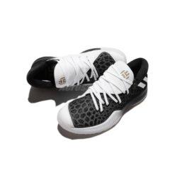 adidas Harden B/E ''Black White