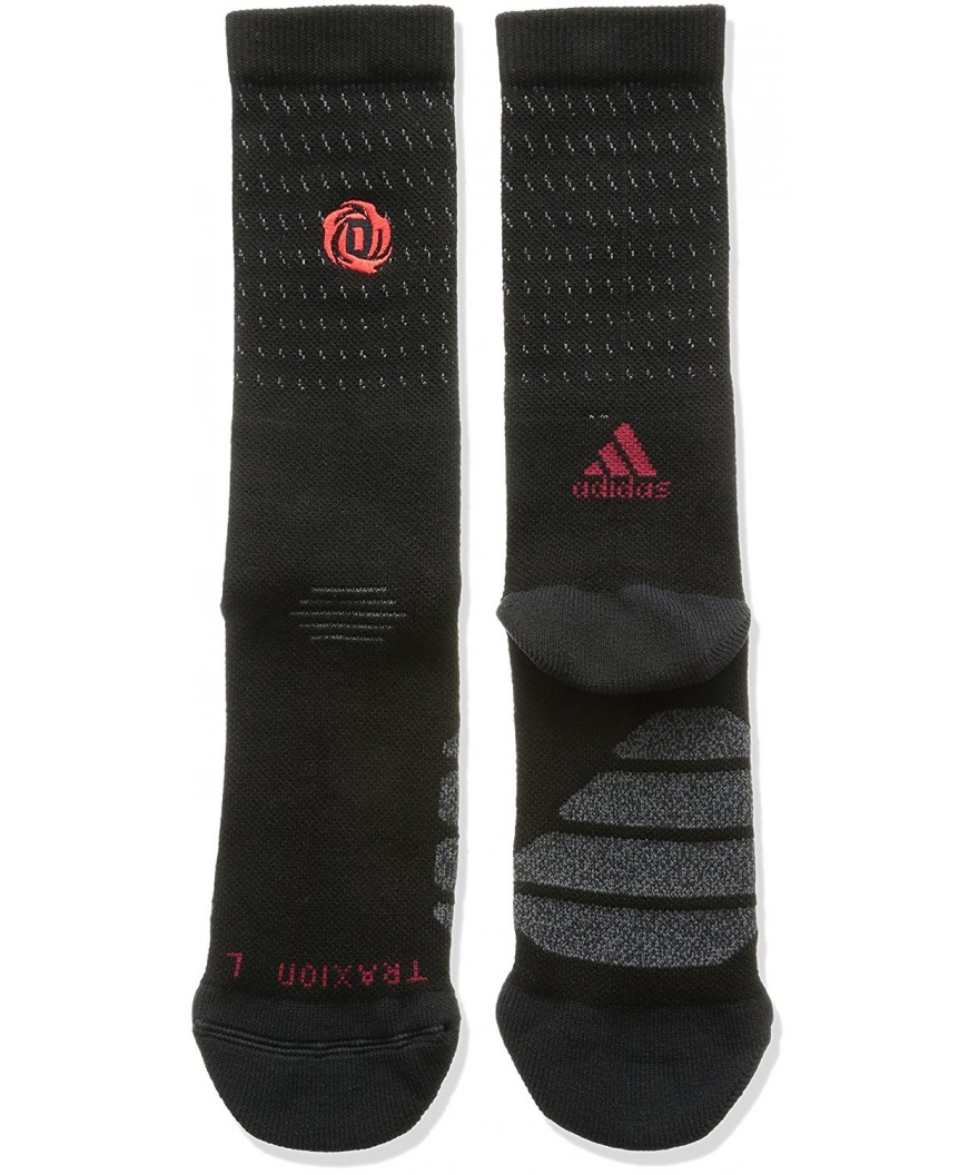 new style 6cf47 06ade adidas D Rose Crew Socks | Pro Basketball