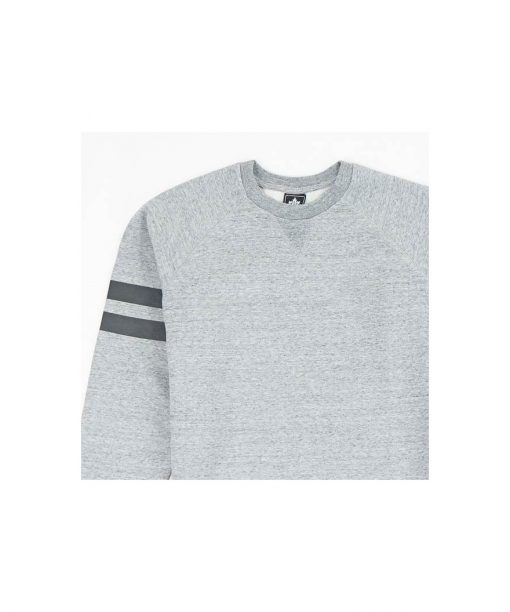 K1X Authentic Crewneck ''Grey Heather''