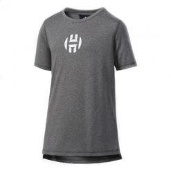 adidas Harden Logo T-shirt grey