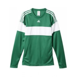 adidas Y command Shoot green